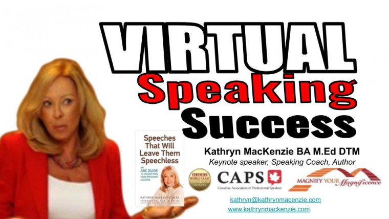 original Copy of Copy of Virtual Speaking Success_ Kathryn MacKenzie